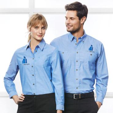 business to business uniform supplier