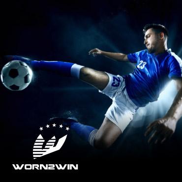 football soccer uniforms
